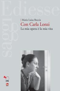 Paolozzi e Boccia il 26 a Firenze su Lonzi