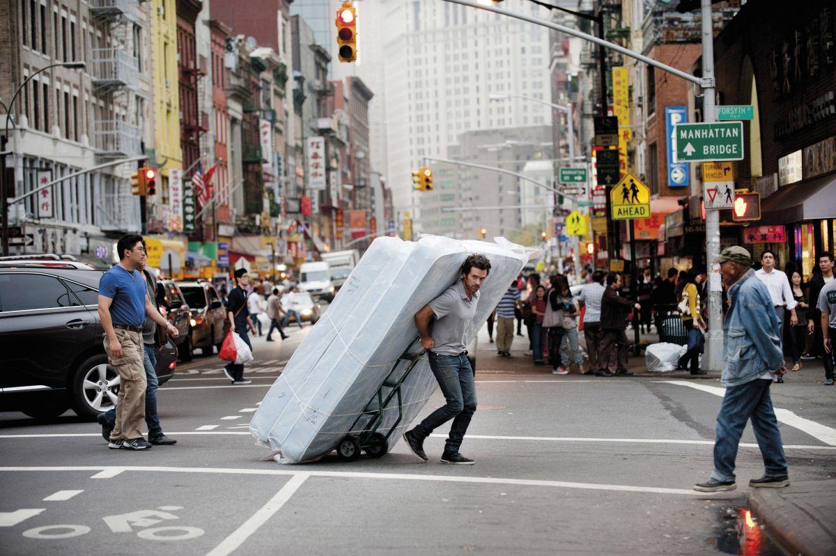 Microcritiche / Troppo carina New York