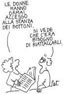 La politica è la politica delle donne? Due incontri a Reggio Emilia e a Milano
