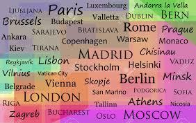 """Oggi incontro a Roma sul libro """"L'Europa delle città vicine"""""""