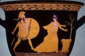 In una parola / Cercate la donna (e il tallone di Achille)