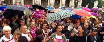 Luoghi di libertà (2) / La nostra autonomia, le altre donne, il territorio