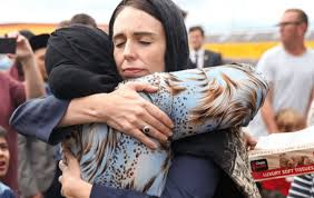 La differenza di Jacinda Ardern