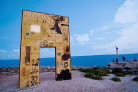 In una parola / La frontiera di Lampedusa (Salvini e noi)