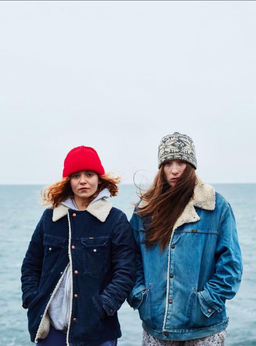 Microcritiche / Donne al comando lassù nel Maine