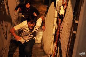 Microcritiche / Tra serial killer e demoni in Corea