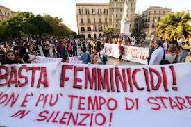 La strage delle donne inermi. Che rifiutano di sottomettersi