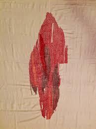 Il sangue mestruale nell'arte femminile contemporanea