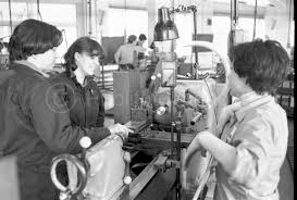 C'era una volta il femminismo sindacale