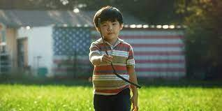 Microcritiche / Il sogno americano è una piantina coreana