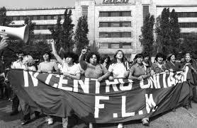 Femminismo al lavoro. Donne e operai in Italia e Francia tra '68 e anni '80