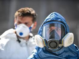 Violenza e cura della pandemia